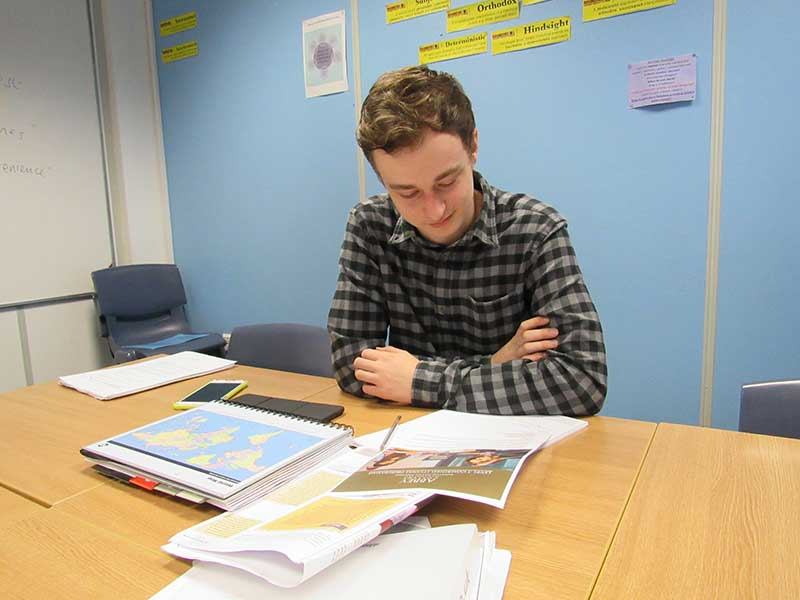Abbey College Manchester Combined Studies Programme