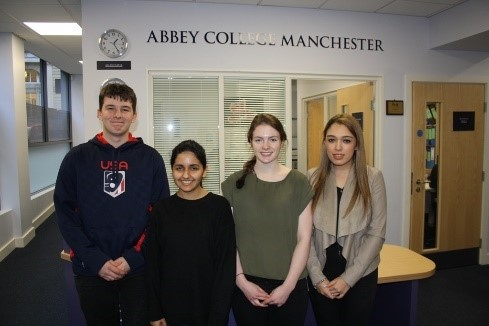Abbey College Manchester Medical Interviews