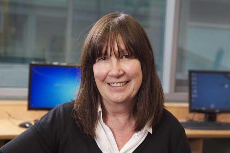 Abbey College Manchester Deputy Principal Pat McQuade