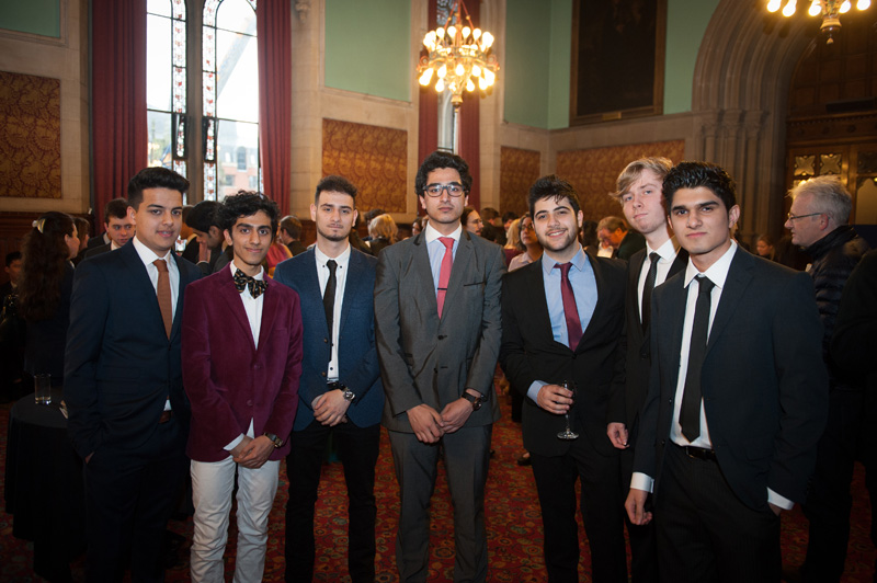 Annual A level and GCSE Awards Ceremony