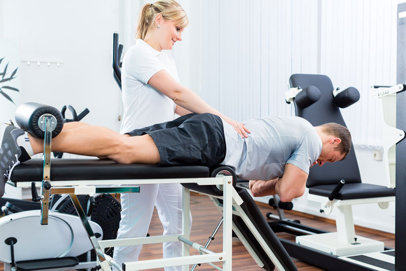 Study Sports Science at University with help from Abbey College Manchester