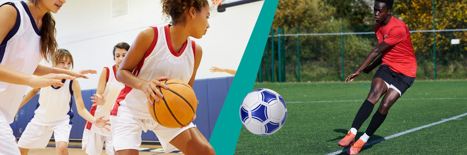 Football and Basketball Studies at Abbey College Manchester